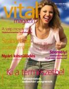 Vital Magazin - Ragyogó mosoly ép, fehér fogakkal