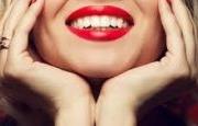 Elszíneződött fogak fehérítése